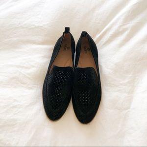 Nordstrom // Susina Keegan Suede Loafers